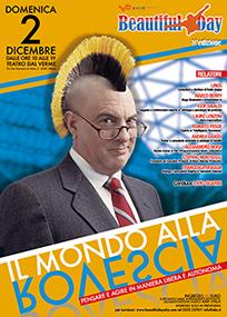 IL MONDO ALLA ROVESCIA | 2012