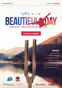 L'AMORE ESISTE | 2017 | Beautiful Day Ekis