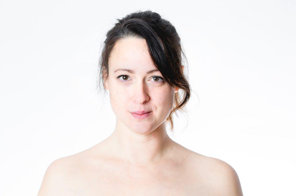 Ekis Bday Metis Flavia Veronesi