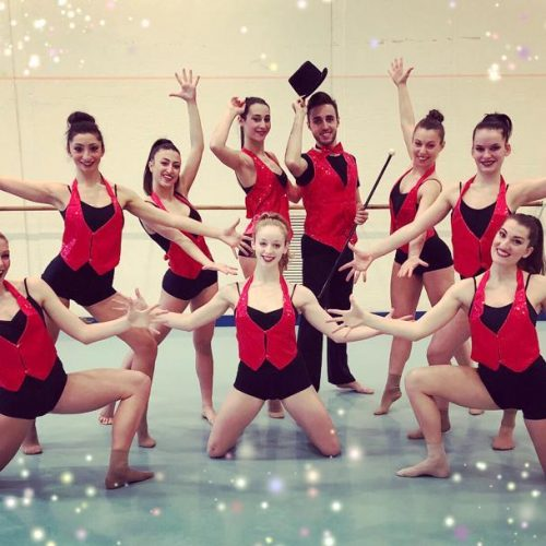 SPID Dance Academy
