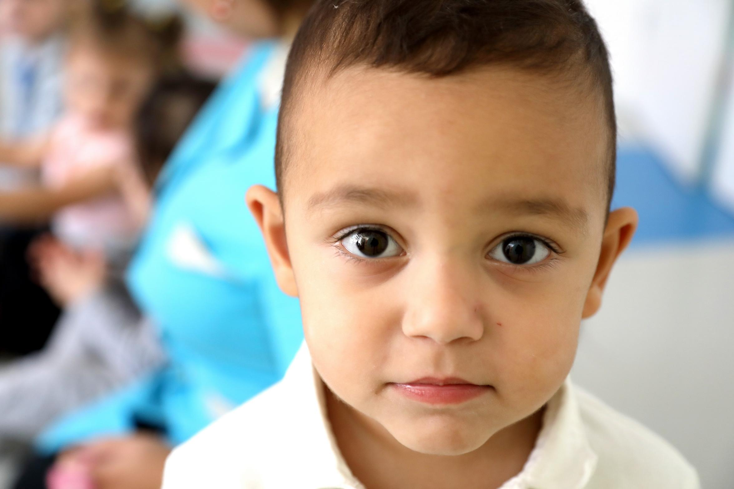 Diventare grandi con Mission Bambini