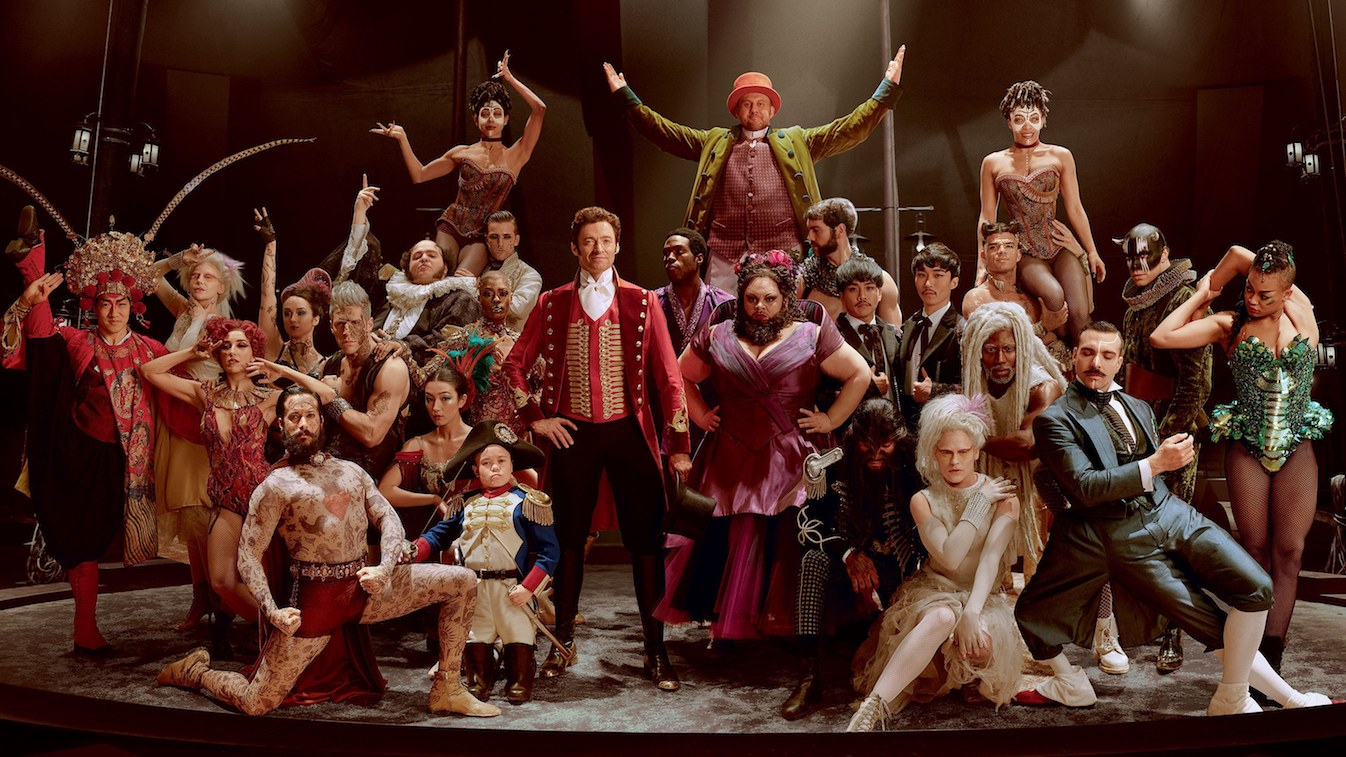 The Greatest Showman – Rinascita e…