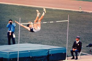 Dick fosbury messico 1968